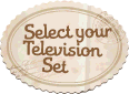 select Your Television Set